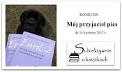 Wygraj książkę o psiej przyjaźni!
