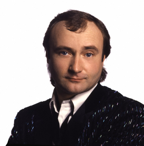 Phil Collins Hairstyles Men Hair Styles Collection