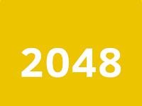 Cara Ampuh Menyelesaikan Game 2048
