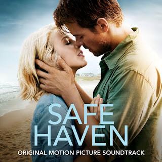 Safe Haven Soundtrack Artwork