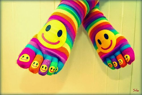 La felicidad es una elección...