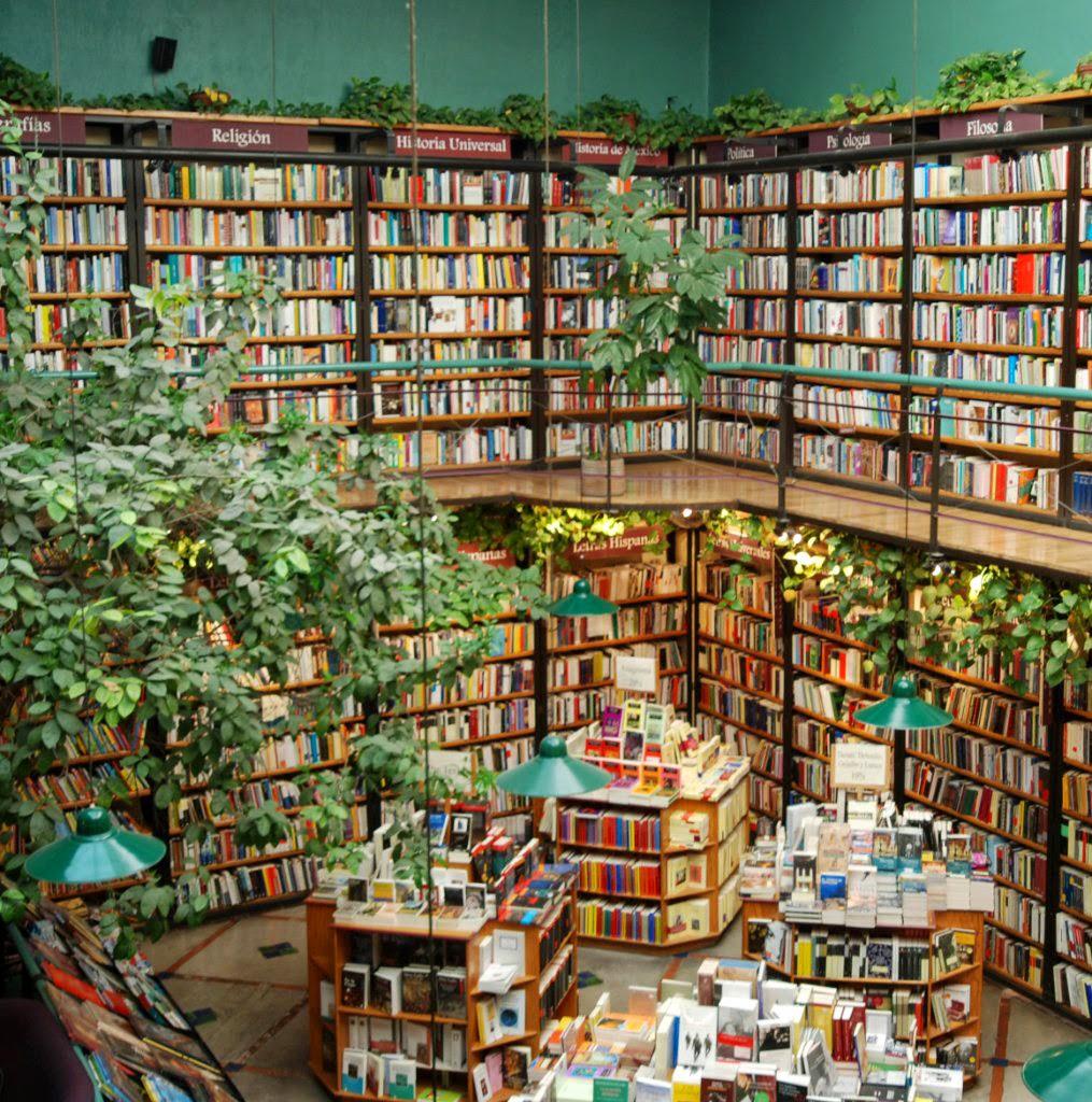 Beatriz chiabrera de marchisone bibliotecas y librer as - Imagenes de librerias ...
