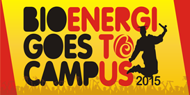 BIOENERGI Goes to Campus