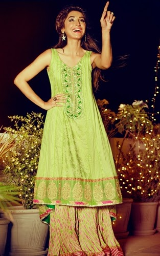 Orient Premium Eid Dresses 2014