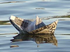 'Yesterday News' by Zarko Drincic on Flickr