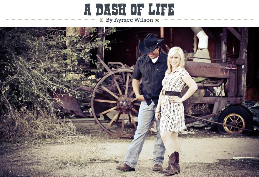 A Dash of Life
