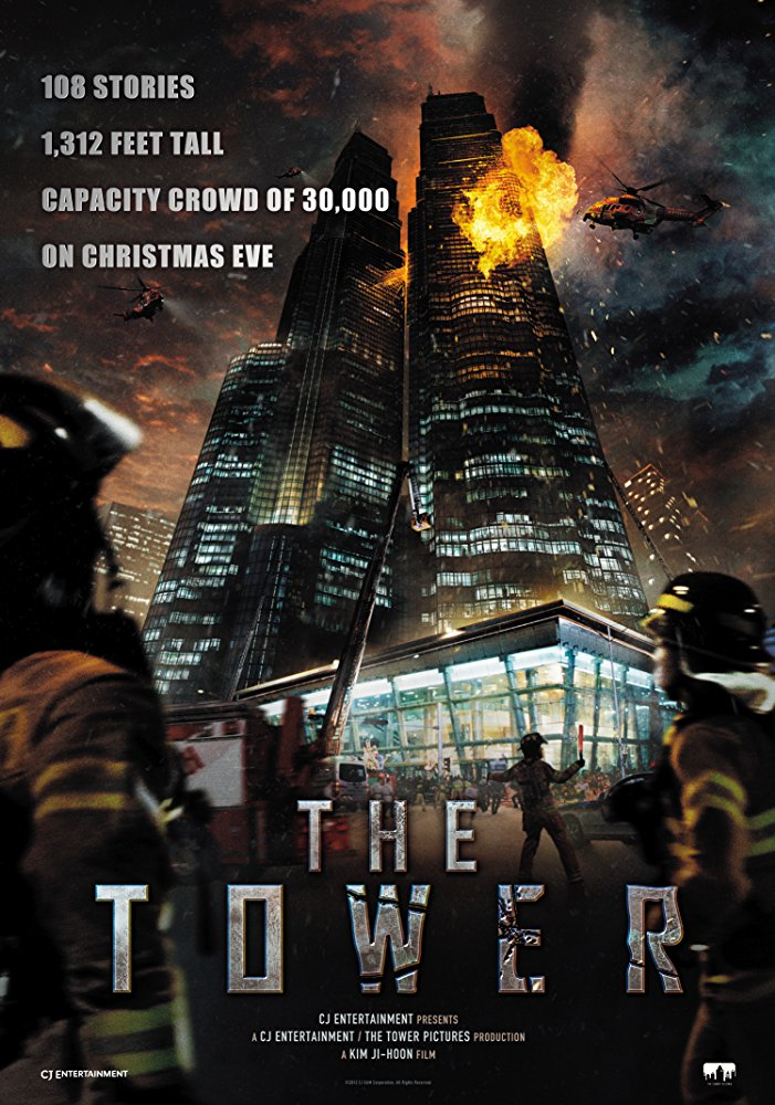 The Tower 2012 720p Esub BDRip Hindi GOPISAHI