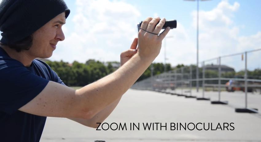 cara ambil gambar yang menarik menggunakan smartphone