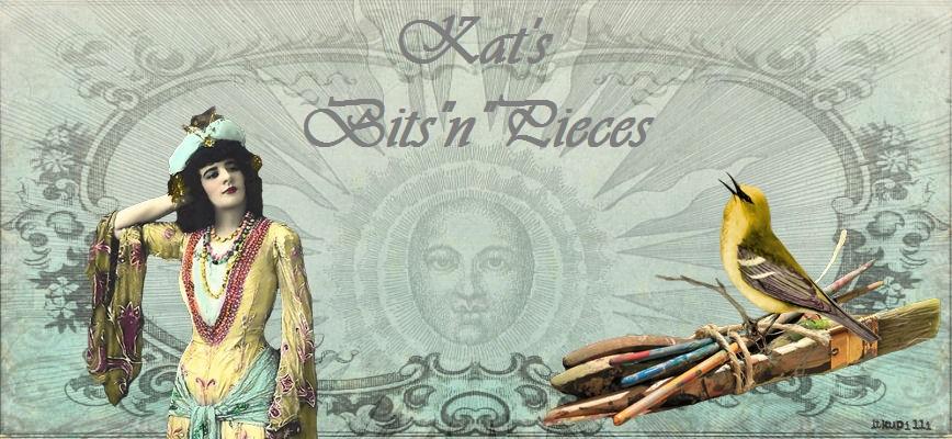 """Kat's Bits """"n"""" Pieces"""