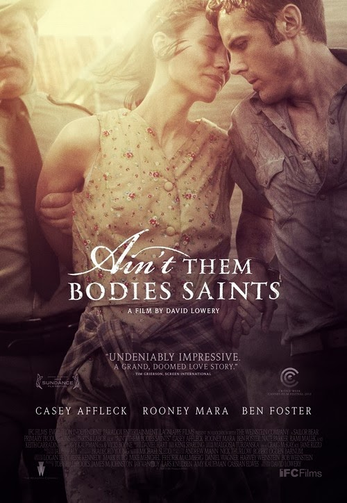 Descargar Ain't Them Bodies Saints