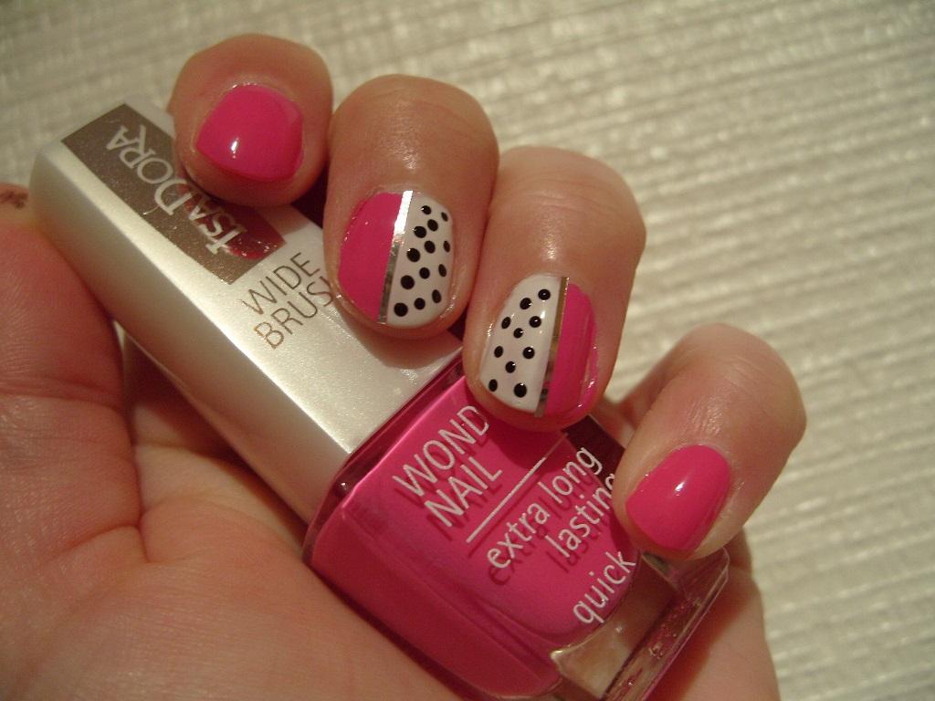 isadora power pink