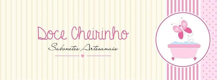Doce Cheirinho Sabonetes
