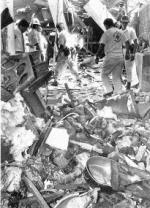 El Salvador: Hace 25 años la vil masacre de FENASTRAS
