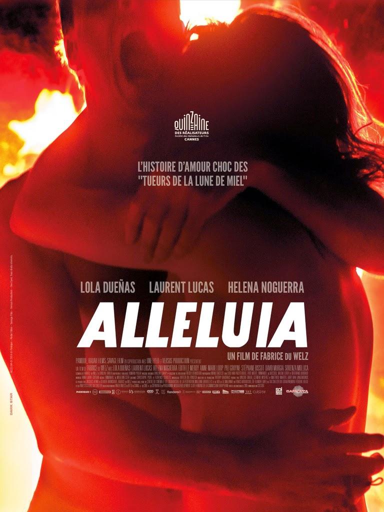 Alleluia (2014) ταινιες online seires xrysoi greek subs