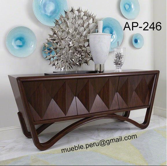 Mueble per muebles de sala modernos aparadores de for Disenos de muebles de sala modernos