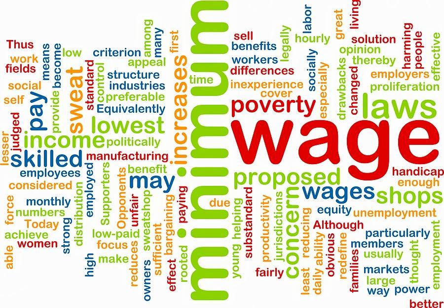 universal living wage