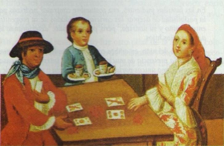 JUEGOS COLONIALES