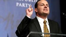 ... LGBT employees based on their sexual orientation - Utah GOP Senator Mike ...