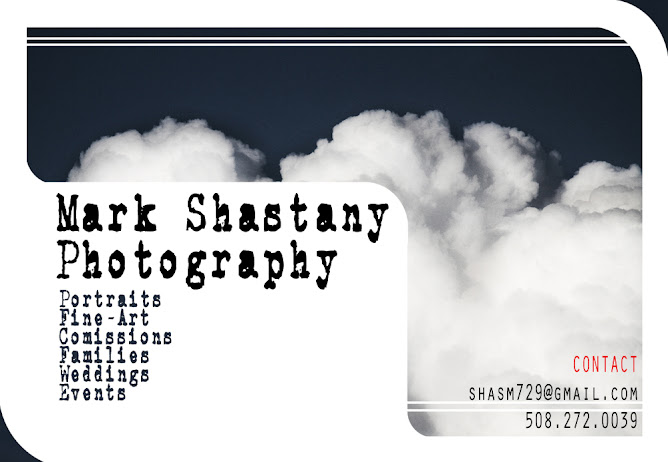 Mark Shastany Photography