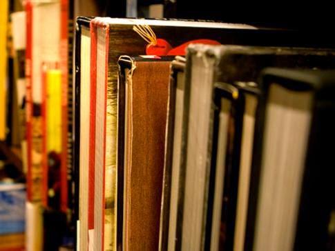 Autores podem se inscrever para Sesc de Literatura (Foto: EBC)