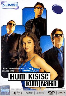 Watch Hum Kisise Kum Nahin 2002 Online مترجم عربي
