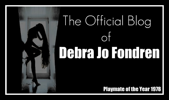 The official blog of Debra Jo Fondren