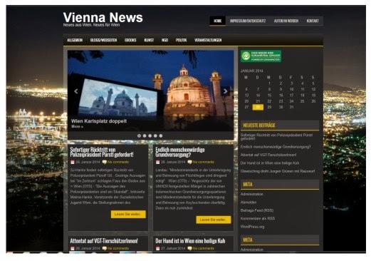 Vienna News