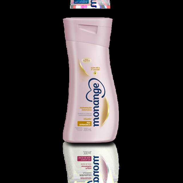 Hidratante Monange Pele Extrasseca VitaOils