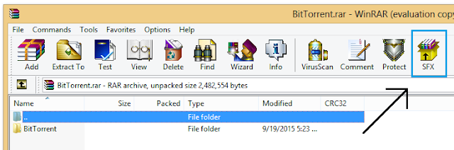Create-Silent-Installer-with-Winrar