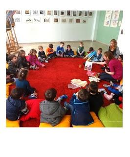 Eκπαιδευτικά προγράμματα για σχολικές ομάδες / Σχολικό έτος 2018-2019