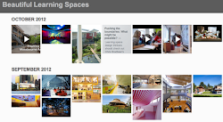 Beautiful Learning Spaces