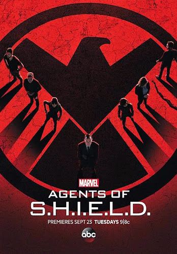 Agents of Shield Temporada 2 (HDTV 720p Ingles Subtitulada) (2014)