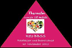 Thermofan 1º reto solidario BBSS