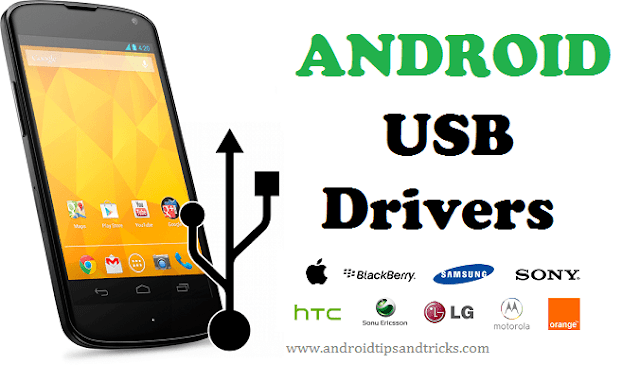 Android usb driver free download free