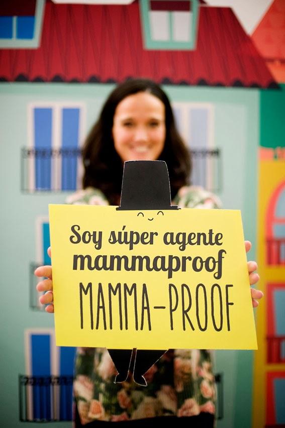 {el Atelier de Chloe} – Guía Mammaproof 2014