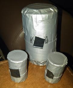 Solargraph cameras
