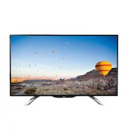 Buy Haier LE43B7500 109.22 cm (43) LED TV (Full HD) at Rs. 29000 & 5220 cashback
