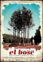 el bosc el bosque poster