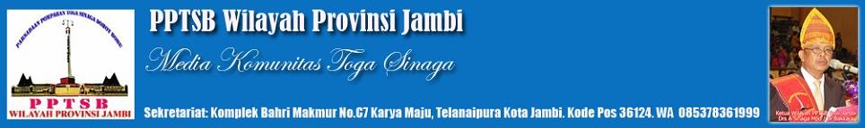 PPTSB JAMBI