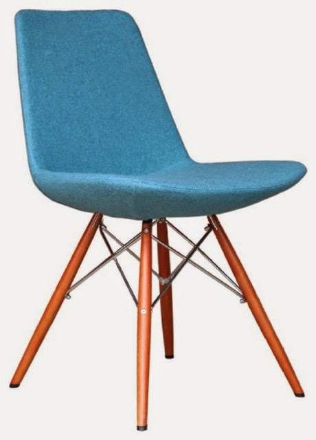 cadeira Eiffel - Eames