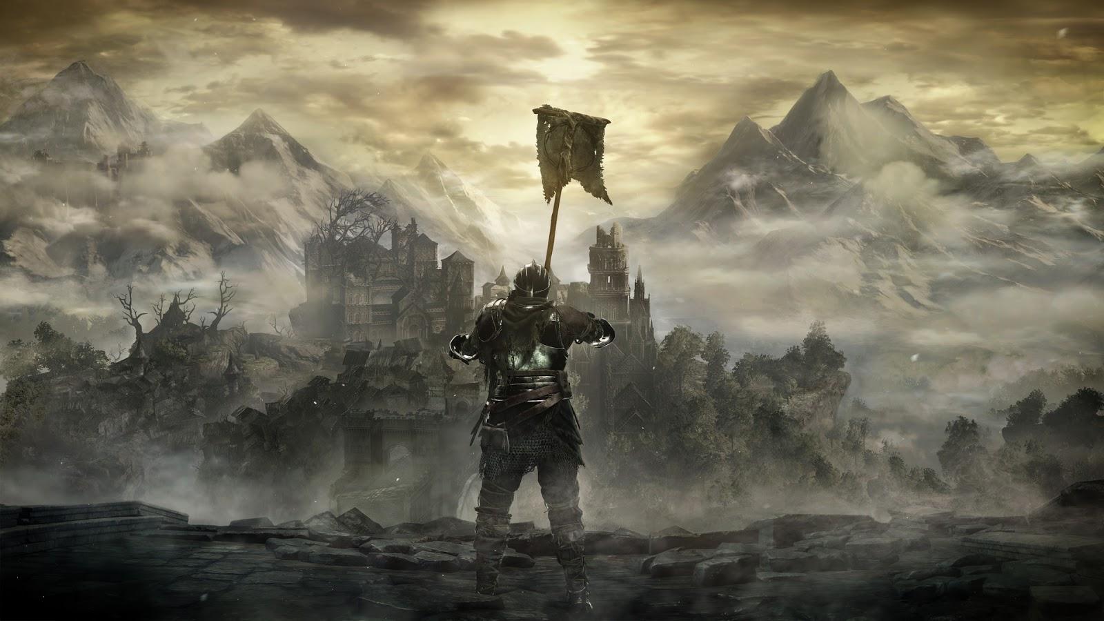 Dark Souls III screenshot №4