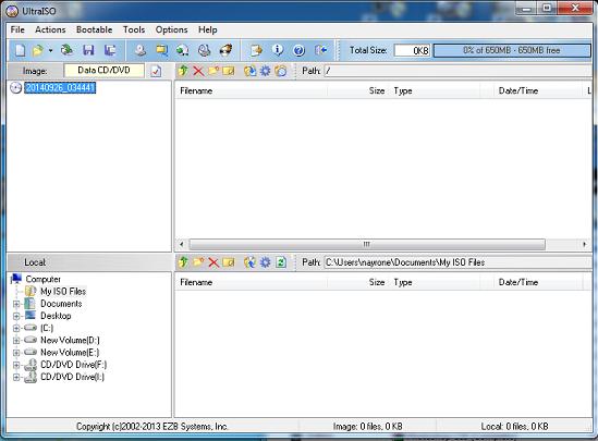 Download Ultraiso P.E 9.6.0.3000 full version