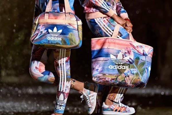 Adidas Originals The Farm Company complementos deportivos bolsos