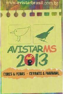 AVISTARMS 2013