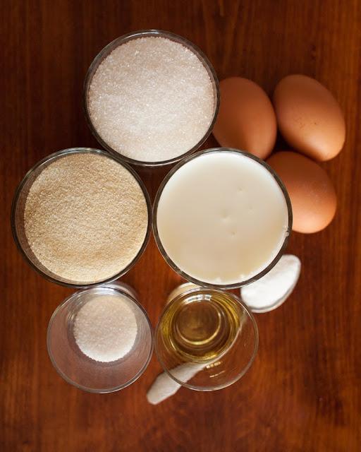 продукты для запеканки из манной крупы