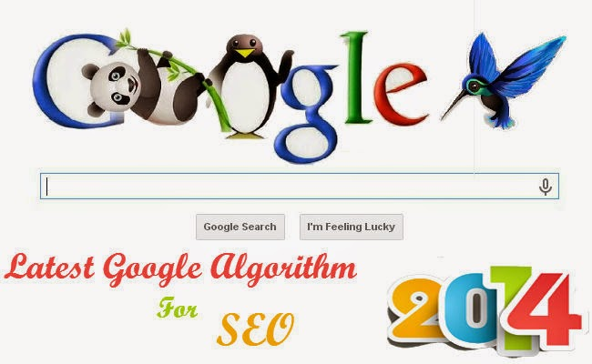 google seo changes
