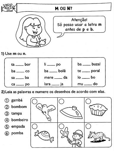 Simples Atividades Seus Alunos Poderao Praticar O Uso Correto Do M E