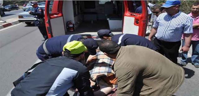 سائقة في حالة سكر تتسبب في مقتل معلمين بالقنيطرة
