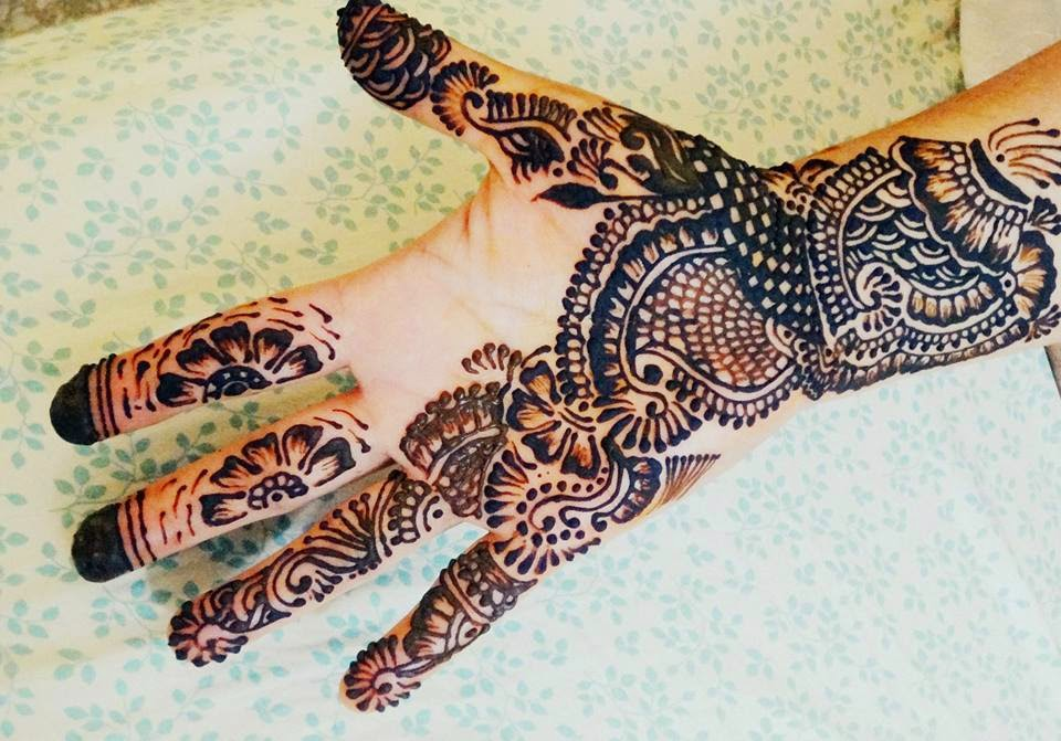 Mehndi Right Hand : Free mehandi designs for hands arabic mehndi