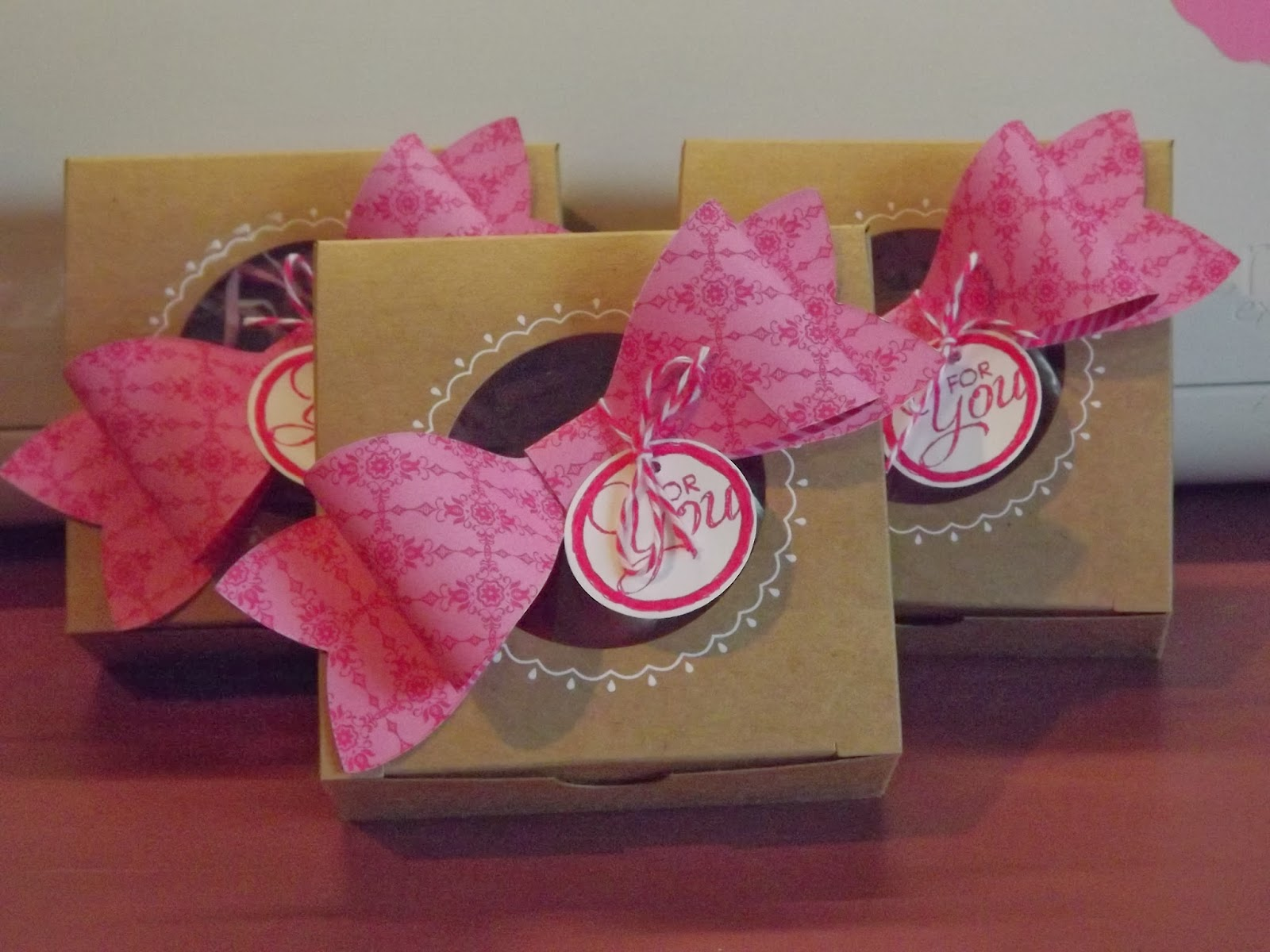 baby shower gift boxes